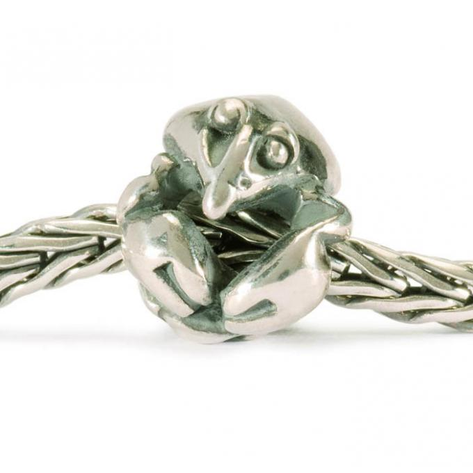 Charms Trollbeads Argent TAGBE-30101 Trollbeads