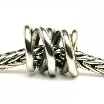 Charms Trollbeads Argent TAGBE-30085