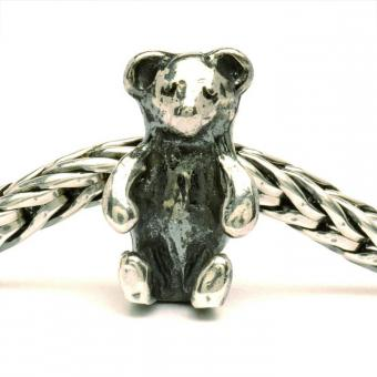 Charms Trollbeads Argent TAGBE-30081