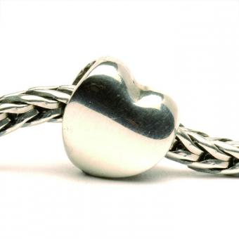 Charms Trollbeads Argent TAGBE-30080