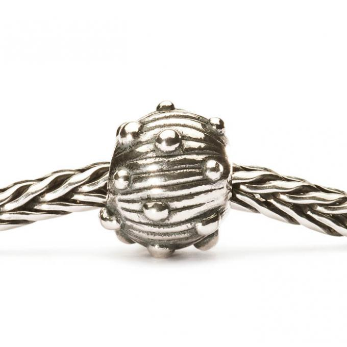 Charms Trollbeads Argent TAGBE-20042 Trollbeads