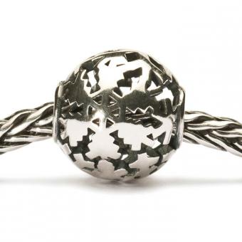 Charms Trollbeads Argent TAGBE-20040