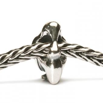Charms Trollbeads Argent TAGBE-20037
