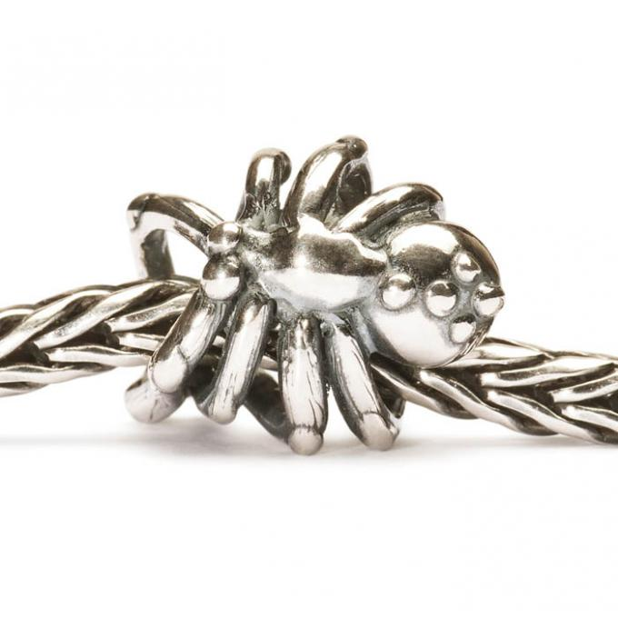 Charms Trollbeads Argent TAGBE-20036 Trollbeads
