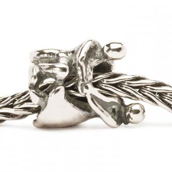 Charms Trollbeads Argent TAGBE-20033