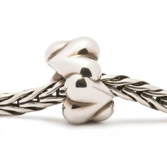 Charms Trollbeads Argent TAGBE-20031