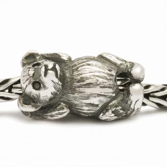 Charms Trollbeads Argent TAGBE-20105