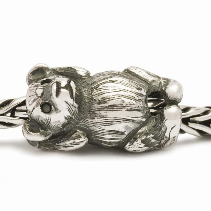Charms Trollbeads Argent TAGBE-20105 Trollbeads