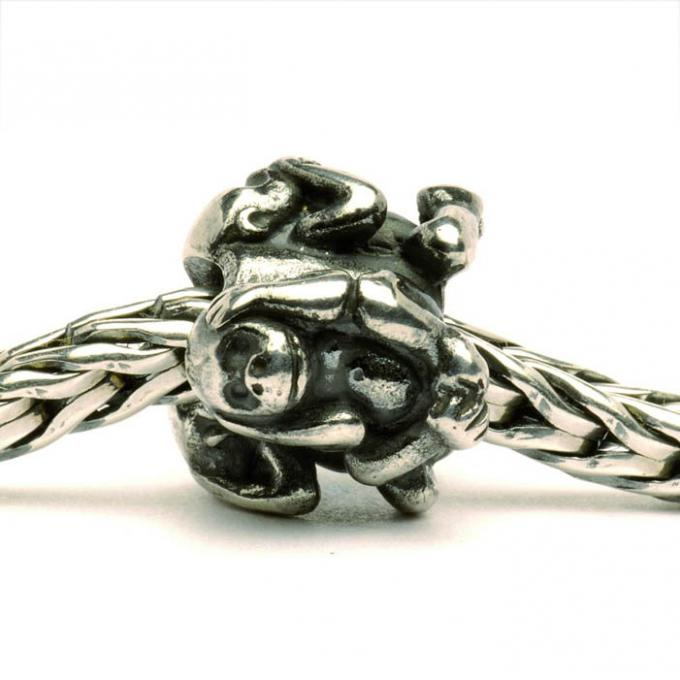 Charms Trollbeads Argent TAGBE-20092
