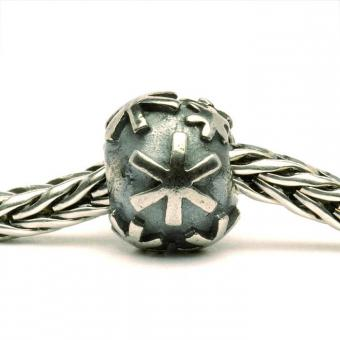 Charms Trollbeads Argent TAGBE-20091
