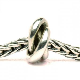 Charms Trollbeads Argent TAGBE-20089