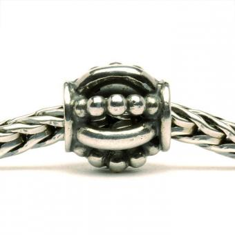 Charms Trollbeads Argent TAGBE-20085