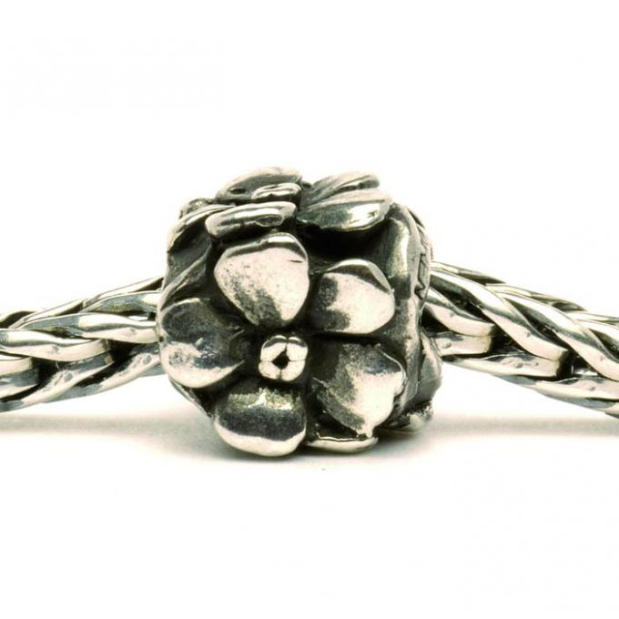 Charms Trollbeads Argent TAGBE-20103