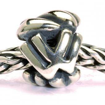Charms Trollbeads Argent TAGBE-10082