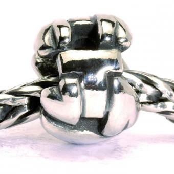 Charms Trollbeads Argent TAGBE-10079