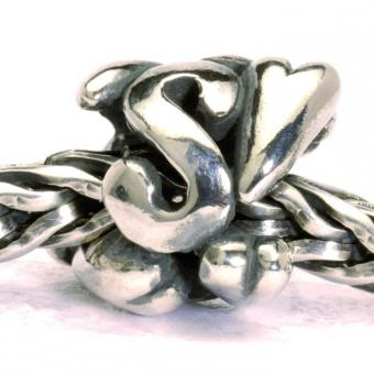 Charms Trollbeads Argent TAGBE-10078