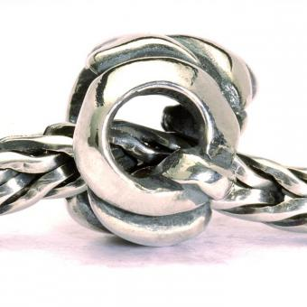 Charms Trollbeads Argent TAGBE-10076