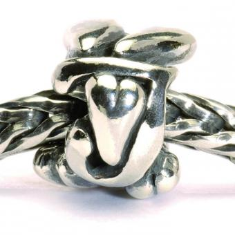 Charms Trollbeads Argent TAGBE-10069