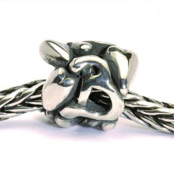 Charms Trollbeads Argent TAGBE-10061
