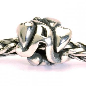 Charms Trollbeads Argent TAGBE-10060
