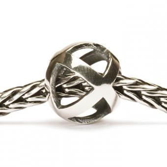 Charms Trollbeads Argent TAGBE-10019
