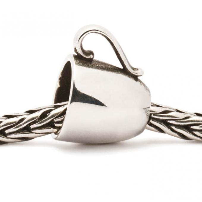Charms Trollbeads Argent TAGBE-10013 Trollbeads