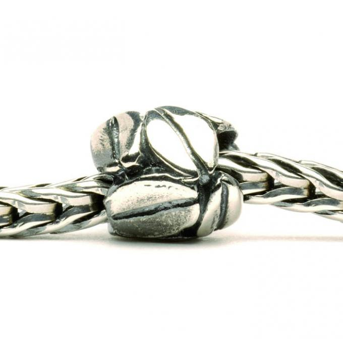 Charms Trollbeads Argent TAGBE-10093