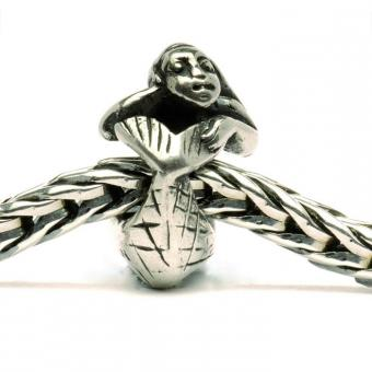 Charms Trollbeads Argent TAGBE-10092