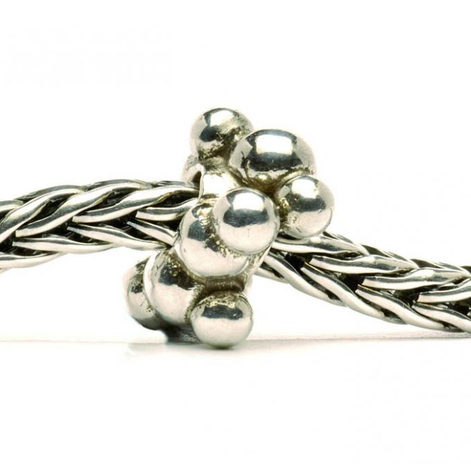 Charms Trollbeads Argent TAGBE-10091