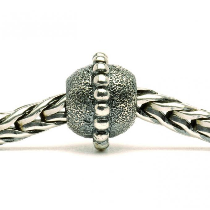Charms Trollbeads Argent 11145 Trollbeads