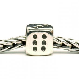 Charms Trollbeads Argent TAGBE-10056