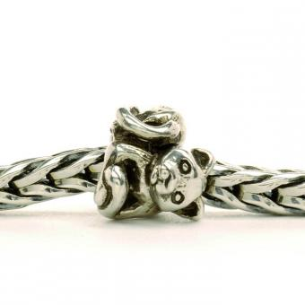 Charms Trollbeads Argent TAGBE-10055