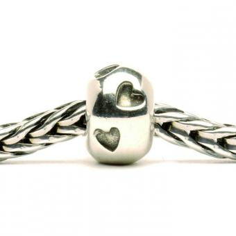 Charms Trollbeads Argent TAGBE-10050