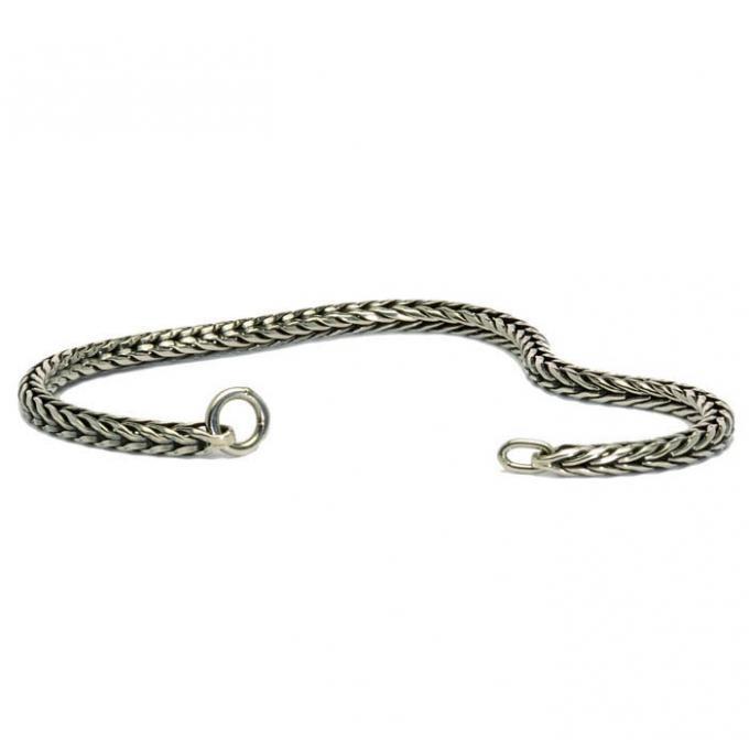 Cm Sur Lookéor 14 Bracelet Argent Trollbeads De29IYHbWE