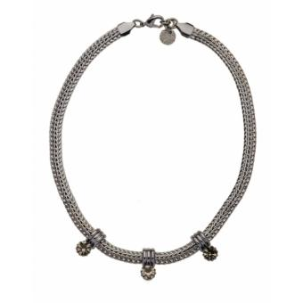Scooter - Collier Scooter SCF60186070 - Bijoux scooter