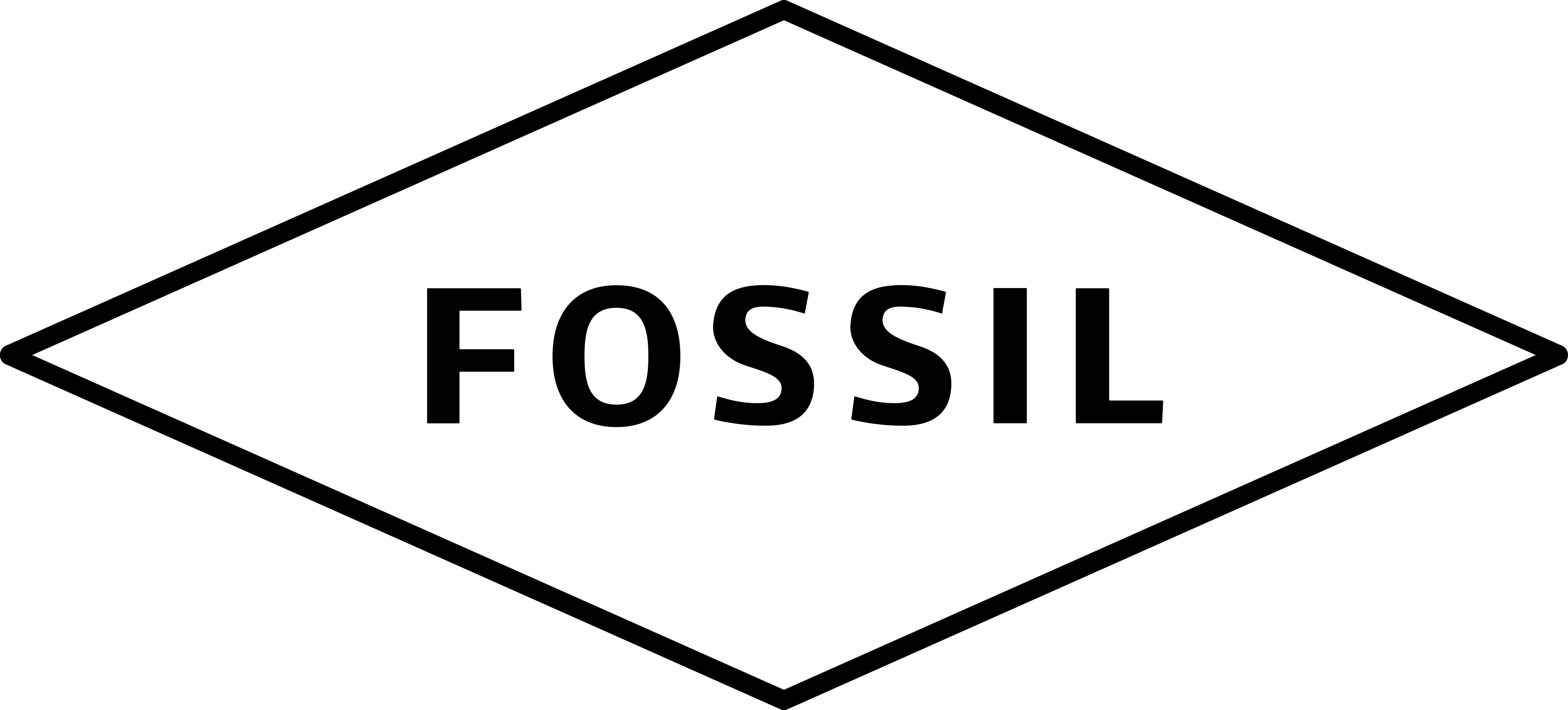 Montre Fossil logo