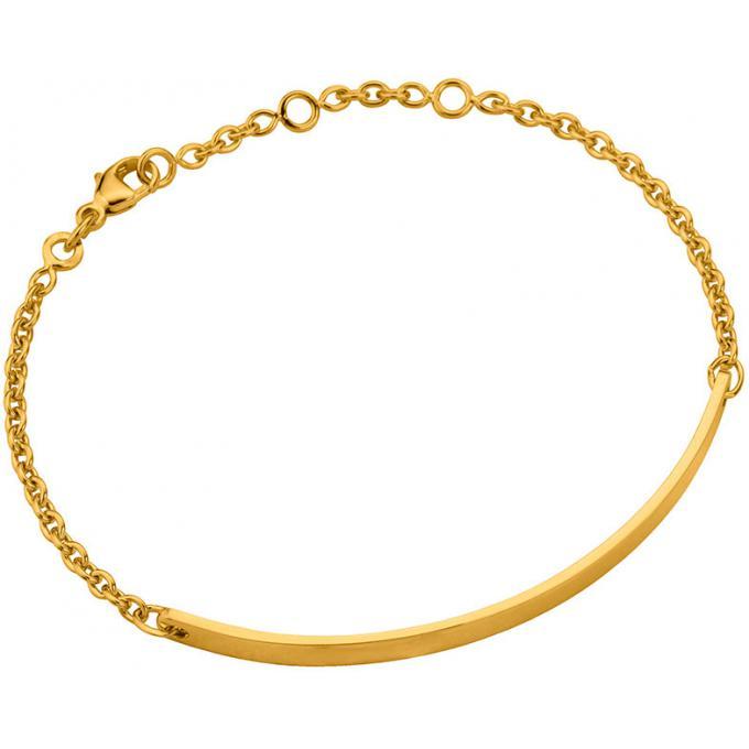 70272680100 Chaîne Plaqué Or Femme D'infos Bracelet Plus Altesse Y7yfmIb6gv