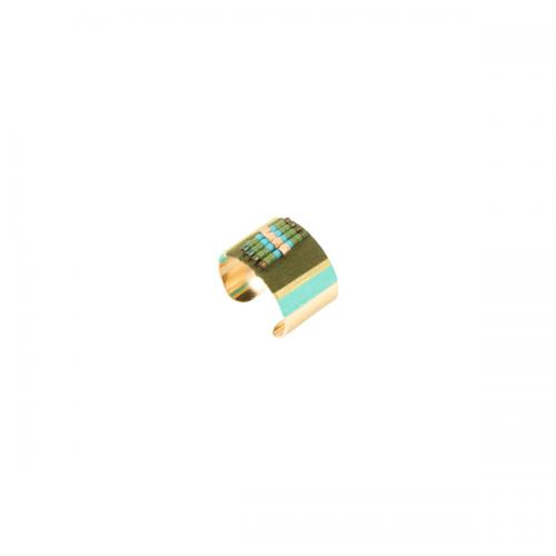 Clyda Bijoux - Bague Clyda BCL507BBY - Promotions Lookeor