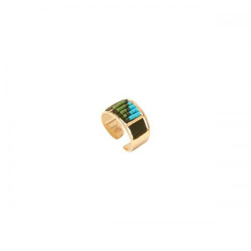Clyda Bijoux - Bague Clyda BCL523BBY - Promotions Lookeor