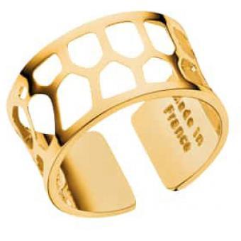 bracelet georgette nid d'abeille