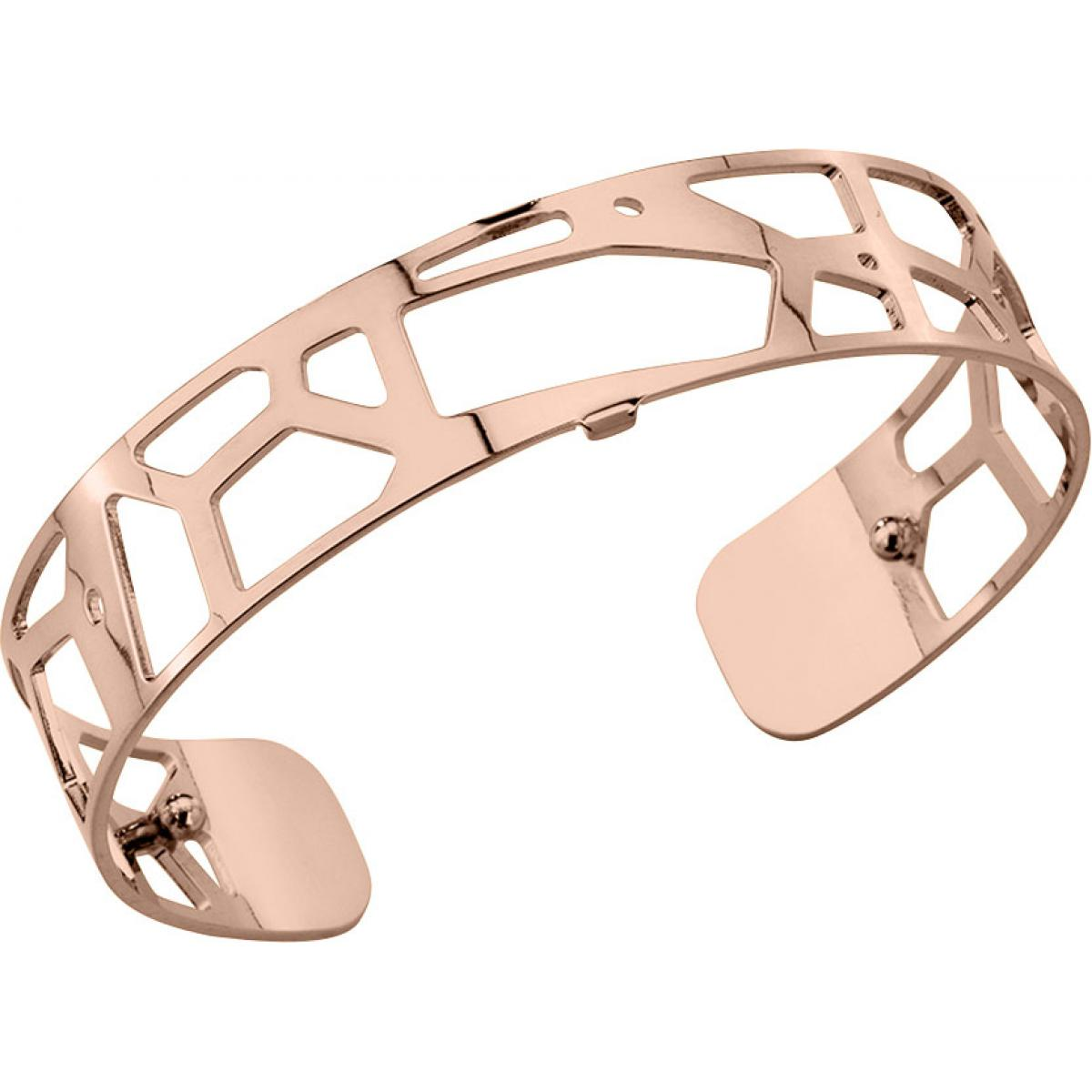 Les Georgettes Bracelet Girafe  Or Rose Small 70261654000