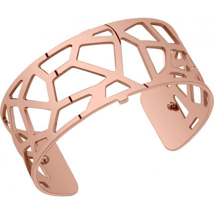 Les Georgettes Bracelet Girafe  Or Rose Medium 70274424000