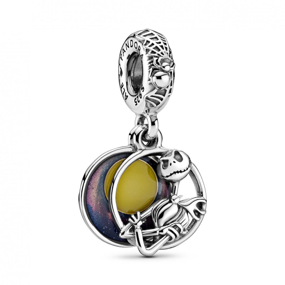 Charms Pandora Disney x Pandora 799148C01 Femme