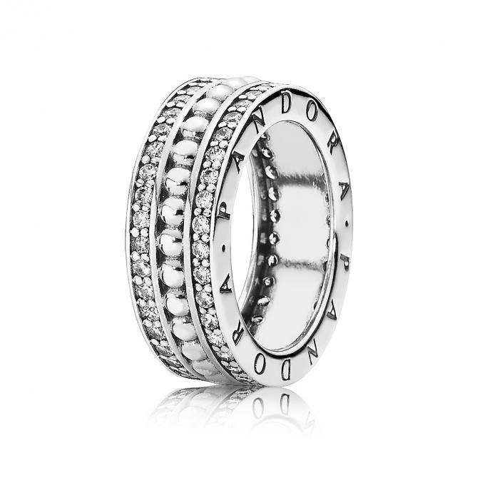 bague pandora anneaux