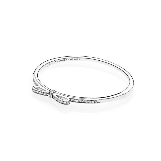 pandora bracelet papillon