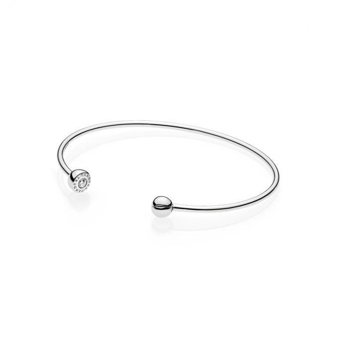 bracelet ouvert pandora