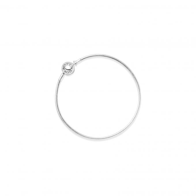 bracelet femme argent pandora