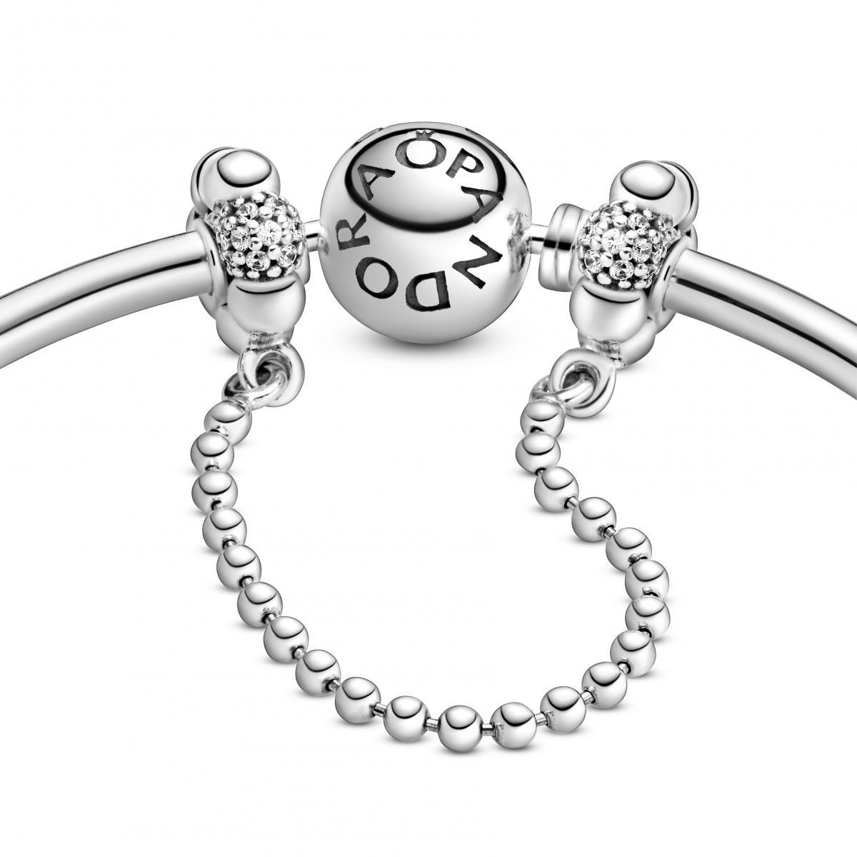 chaine pandora bracelet