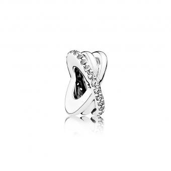 Pandora - Espaceur Glaxie - Spacer charms