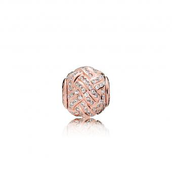 Pandora - Charm Essence Affection - Spacer charms
